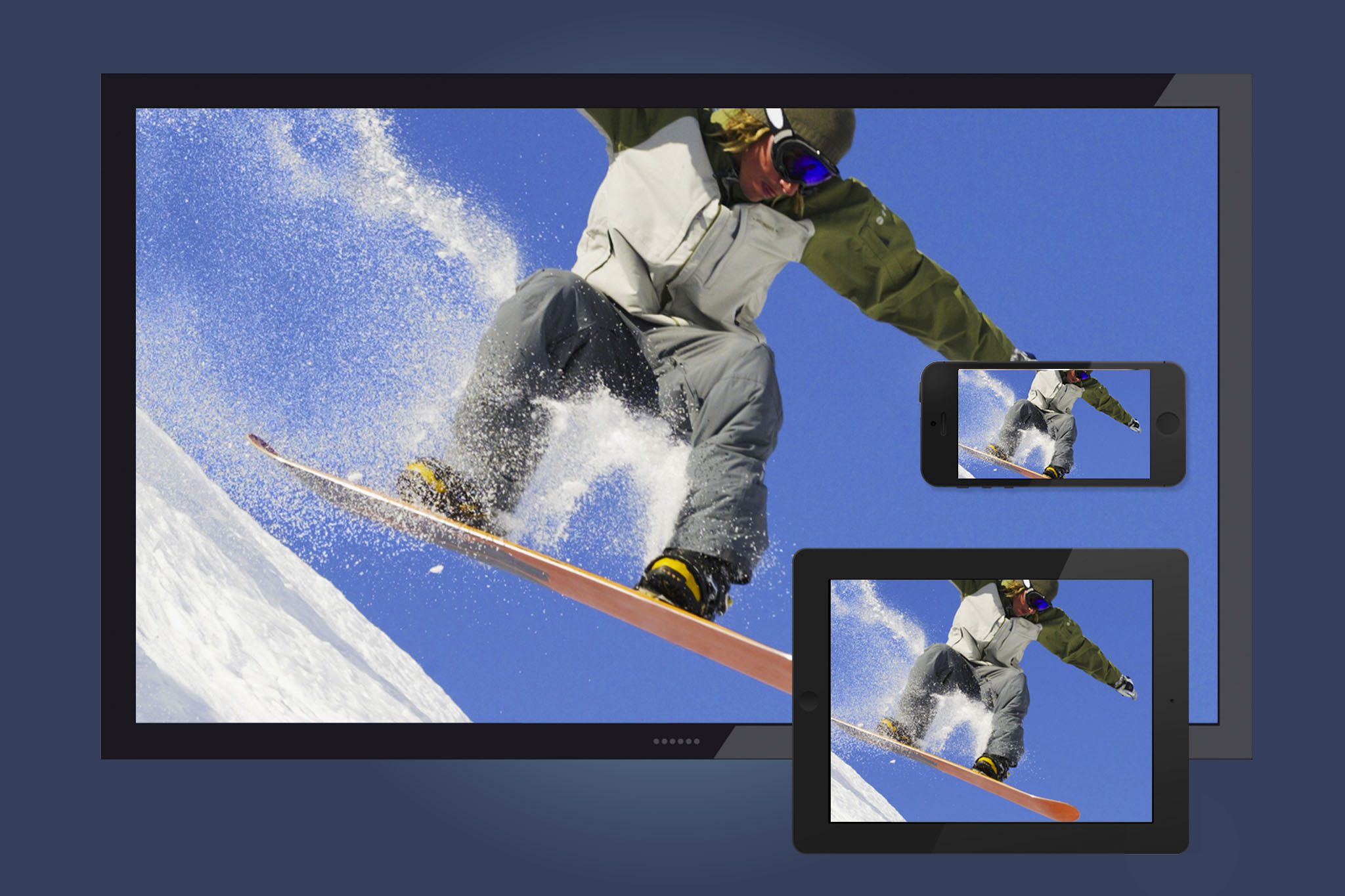 HEVC & MPEG-DASH, video adaptive bitrate (ABR) multistreaming, Beamr HEVC Codec SDK, V.265 Feature Set