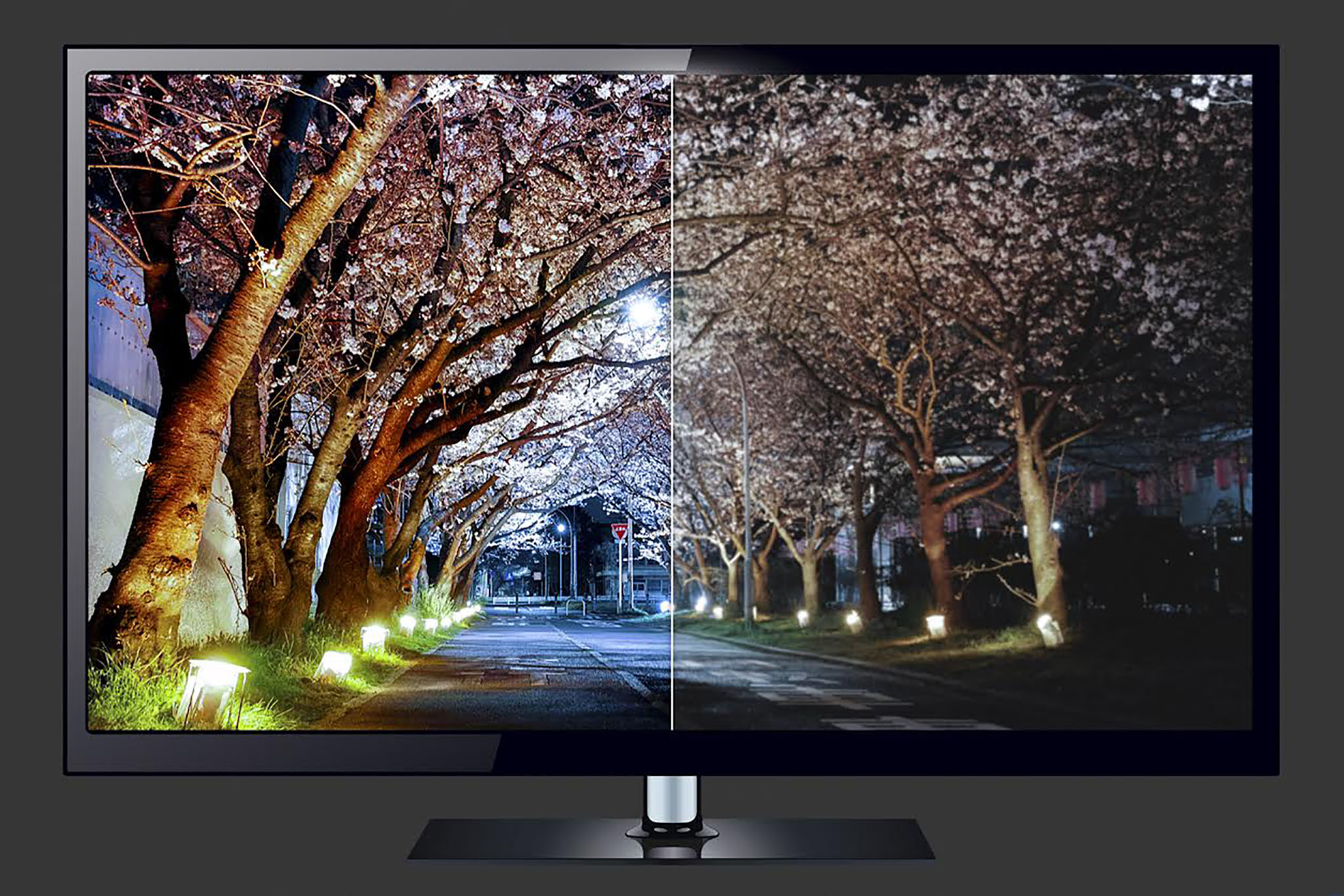 Integrating HDR with HEVC video encoding