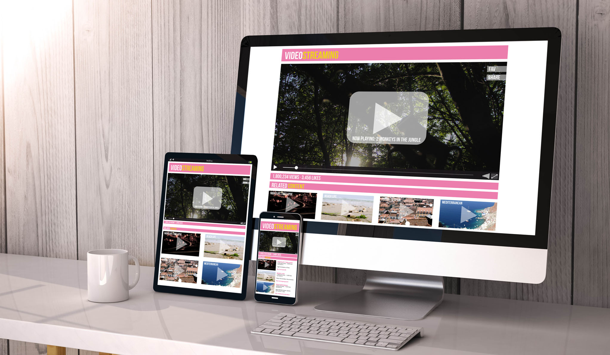 Why the streaming video industry must work together to solve video delivery quality issues