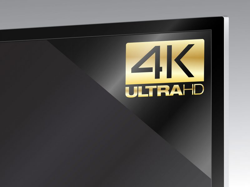 We recently did a little investigative research on the state of 4k and here are four highlights of what we found.