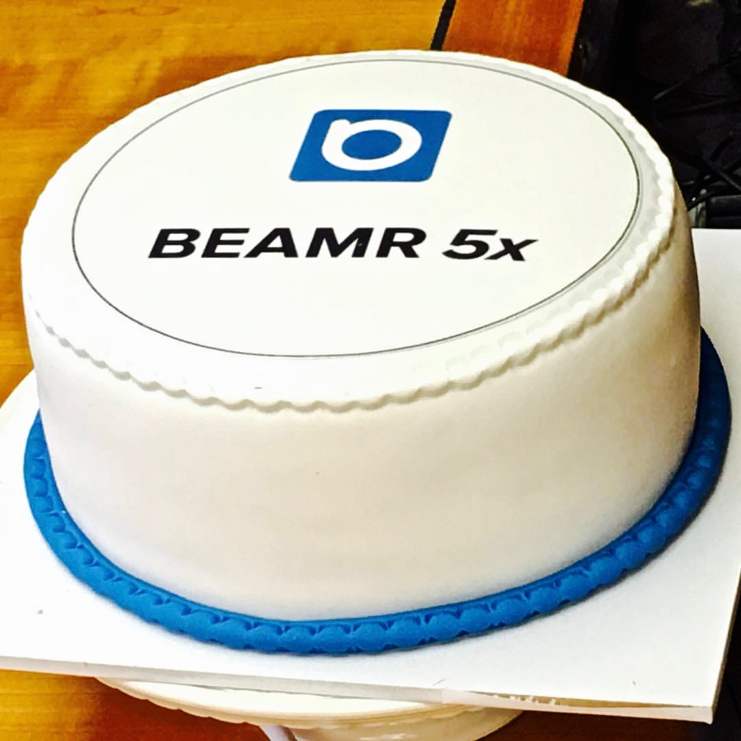 Beamr 5x is the worlds best HEVC software video encoder