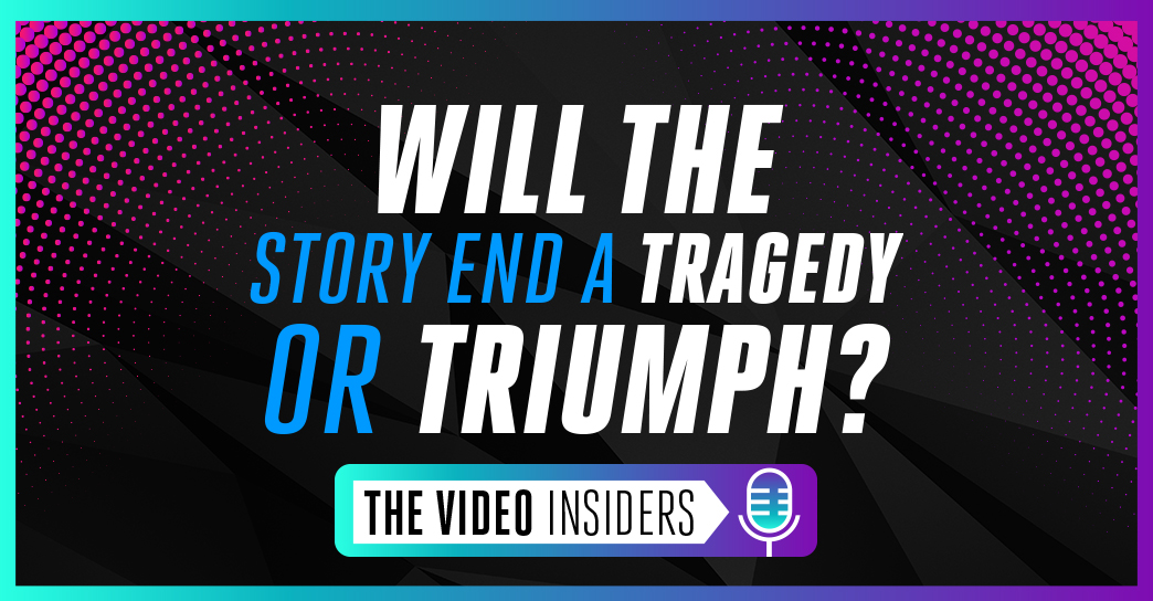 Mark Donnigan and Dror Gill open this first episode of The Video Insiders as they compare Hollywood storylines to Codec market development