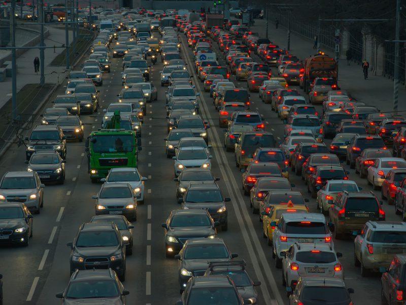 Net Neutrality Means Bye Bye HOV Lanes
