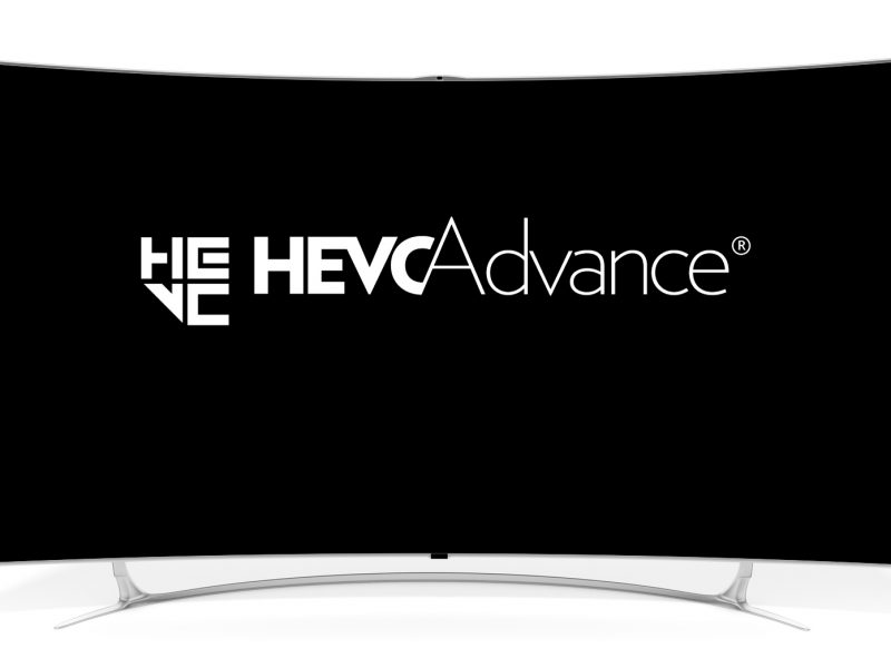 Patent Pool HEVC Advance Announces New Software Policy